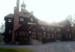 Vi har ny adress i Sollefteå